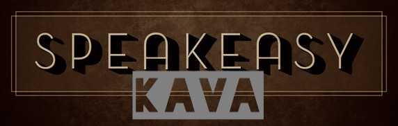 speakeasy kava bar logo